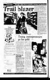 Hammersmith & Shepherds Bush Gazette Friday 24 June 1988 Page 20