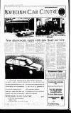 Hammersmith & Shepherds Bush Gazette Friday 24 June 1988 Page 22