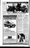 Hammersmith & Shepherds Bush Gazette Friday 24 June 1988 Page 24