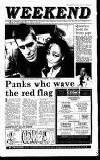 Hammersmith & Shepherds Bush Gazette Friday 24 June 1988 Page 33
