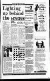 Hammersmith & Shepherds Bush Gazette Friday 24 June 1988 Page 35