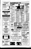 Hammersmith & Shepherds Bush Gazette Friday 24 June 1988 Page 36