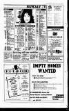 Hammersmith & Shepherds Bush Gazette Friday 24 June 1988 Page 37