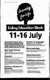 Hammersmith & Shepherds Bush Gazette Friday 24 June 1988 Page 40