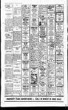 Hammersmith & Shepherds Bush Gazette Friday 24 June 1988 Page 42