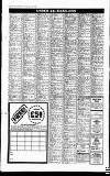 Hammersmith & Shepherds Bush Gazette Friday 24 June 1988 Page 46