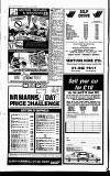 Hammersmith & Shepherds Bush Gazette Friday 24 June 1988 Page 52