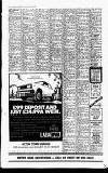 Hammersmith & Shepherds Bush Gazette Friday 24 June 1988 Page 54
