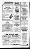 Hammersmith & Shepherds Bush Gazette Friday 24 June 1988 Page 60