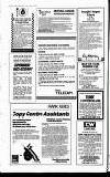 Hammersmith & Shepherds Bush Gazette Friday 24 June 1988 Page 66
