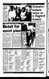 Hammersmith & Shepherds Bush Gazette Friday 24 June 1988 Page 68