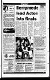 Hammersmith & Shepherds Bush Gazette Friday 24 June 1988 Page 69