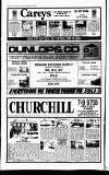 Hammersmith & Shepherds Bush Gazette Friday 24 June 1988 Page 74