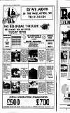 Hammersmith & Shepherds Bush Gazette Friday 24 June 1988 Page 80
