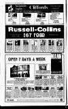 Hammersmith & Shepherds Bush Gazette Friday 24 June 1988 Page 90