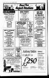 Hammersmith & Shepherds Bush Gazette Friday 24 June 1988 Page 96