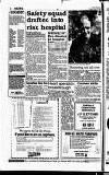 Hammersmith & Shepherds Bush Gazette Friday 14 April 1989 Page 2