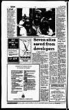Hammersmith & Shepherds Bush Gazette Friday 14 April 1989 Page 4
