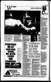 Hammersmith & Shepherds Bush Gazette Friday 14 April 1989 Page 10
