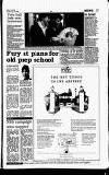 Hammersmith & Shepherds Bush Gazette Friday 14 April 1989 Page 13
