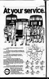 Hammersmith & Shepherds Bush Gazette Friday 14 April 1989 Page 14