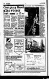 Hammersmith & Shepherds Bush Gazette Friday 14 April 1989 Page 20