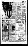 Hammersmith & Shepherds Bush Gazette Friday 14 April 1989 Page 21