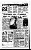 Hammersmith & Shepherds Bush Gazette Friday 14 April 1989 Page 26