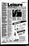 Hammersmith & Shepherds Bush Gazette Friday 14 April 1989 Page 27