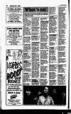 Hammersmith & Shepherds Bush Gazette Friday 14 April 1989 Page 30