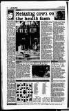 Hammersmith & Shepherds Bush Gazette Friday 14 April 1989 Page 32