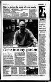 Hammersmith & Shepherds Bush Gazette Friday 14 April 1989 Page 33