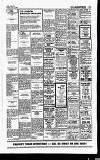 Hammersmith & Shepherds Bush Gazette Friday 14 April 1989 Page 35