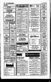 Hammersmith & Shepherds Bush Gazette Friday 14 April 1989 Page 36