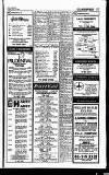 Hammersmith & Shepherds Bush Gazette Friday 14 April 1989 Page 37