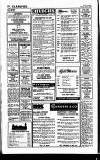 Hammersmith & Shepherds Bush Gazette Friday 14 April 1989 Page 38