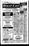 Hammersmith & Shepherds Bush Gazette Friday 14 April 1989 Page 40