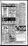 Hammersmith & Shepherds Bush Gazette Friday 14 April 1989 Page 41