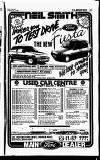Hammersmith & Shepherds Bush Gazette Friday 14 April 1989 Page 45