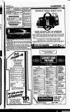 Hammersmith & Shepherds Bush Gazette Friday 14 April 1989 Page 47