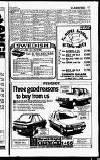 Hammersmith & Shepherds Bush Gazette Friday 14 April 1989 Page 49