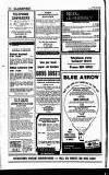 Hammersmith & Shepherds Bush Gazette Friday 14 April 1989 Page 56