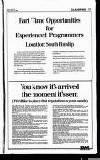 Hammersmith & Shepherds Bush Gazette Friday 14 April 1989 Page 57