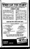 Hammersmith & Shepherds Bush Gazette Friday 14 April 1989 Page 59