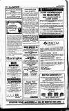 Hammersmith & Shepherds Bush Gazette Friday 14 April 1989 Page 62
