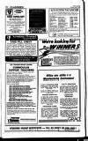 Hammersmith & Shepherds Bush Gazette Friday 14 April 1989 Page 64
