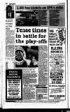 Hammersmith & Shepherds Bush Gazette Friday 14 April 1989 Page 70