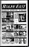 Hammersmith & Shepherds Bush Gazette Friday 14 April 1989 Page 87