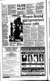 Hammersmith & Shepherds Bush Gazette Friday 29 December 1989 Page 2