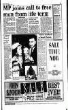 Hammersmith & Shepherds Bush Gazette Friday 29 December 1989 Page 5